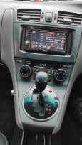 Toyota Mark X Zio, 2009 год, 640 000 руб.