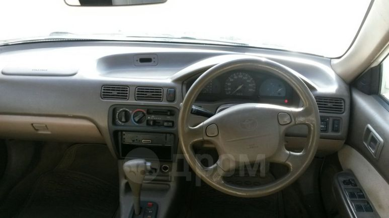 Toyota Corsa, 1998 год, 100 000 руб.