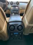 Jaguar XJ, 2010 год, 1 600 000 руб.