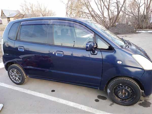 Suzuki MR Wagon, 2001 год, 170 000 руб.