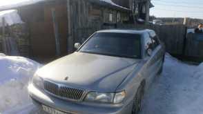 Владивосток Debonair 1997