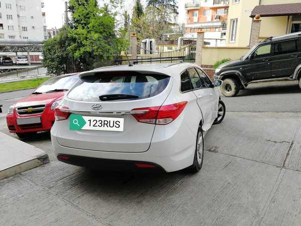 Hyundai i40, 2013 год, 555 000 руб.