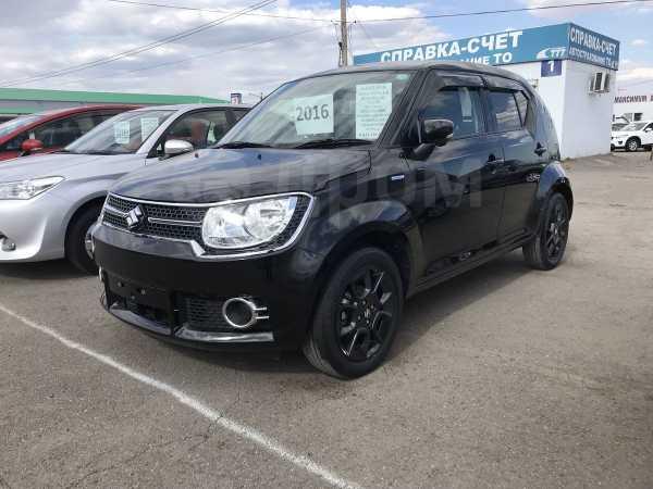 Suzuki Ignis, 2016 год, 770 000 руб.