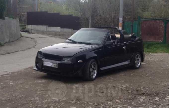 Opel Kadett, 1991 год, 160 000 руб.