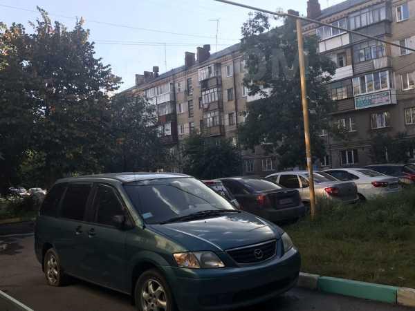Mazda MPV, 2000 год, 250 000 руб.