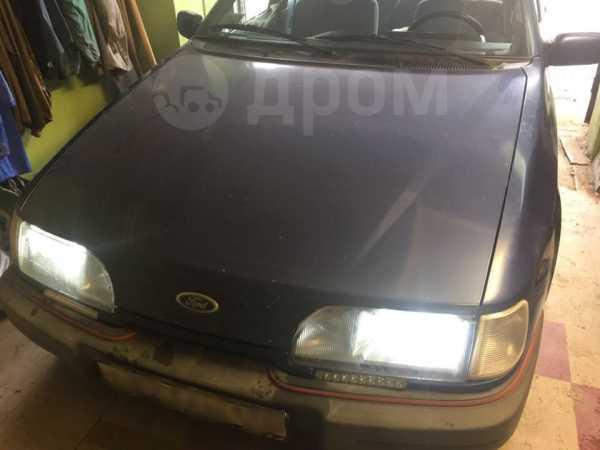 Ford Sierra, 1989 год, 75 000 руб.