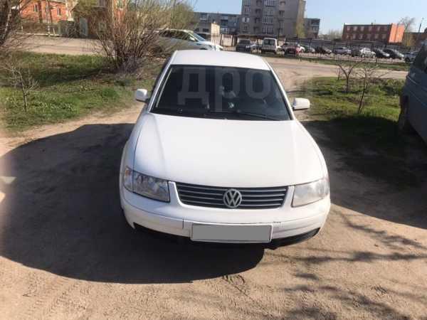 Volkswagen Passat, 1997 год, 145 000 руб.