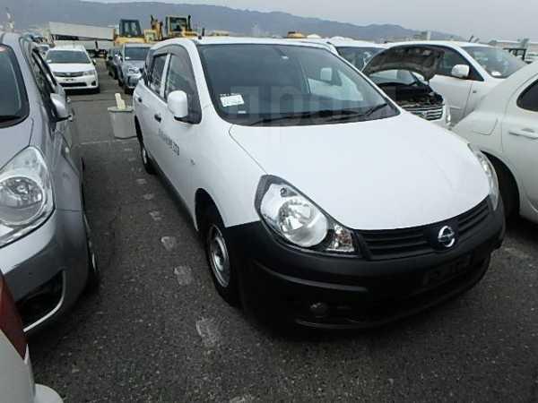 Nissan AD, 2015 год, 565 000 руб.