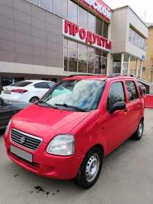 Копейск Wagon R Plus 2000