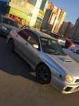 Subaru Impreza WRX, 2000 год, 300 000 руб.