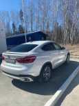 BMW X6, 2015 год, 3 050 000 руб.