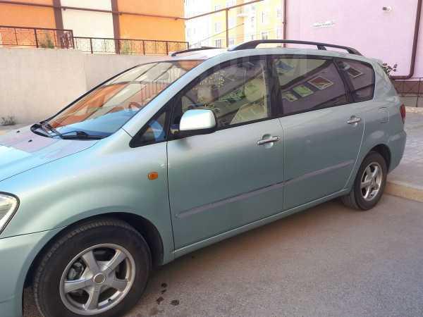 Toyota Picnic, 2003 год, 470 000 руб.