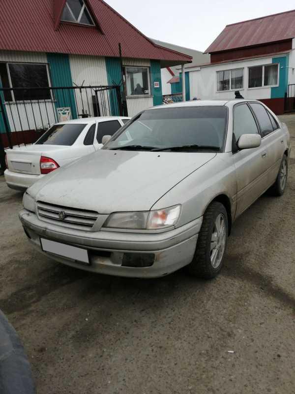 Toyota Corona, 1998 год, 70 000 руб.