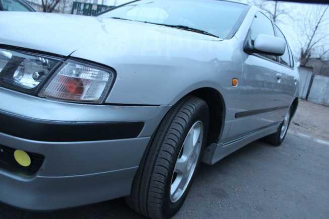Nissan Primera, 1998 год, 200 000 руб.