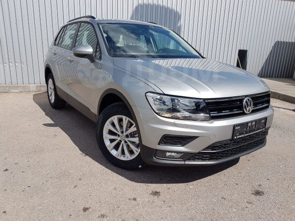 Volkswagen Tiguan, 2018 год, 2 249 000 руб.