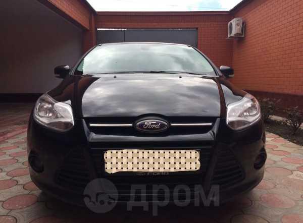 Ford Focus, 2012 год, 510 000 руб.