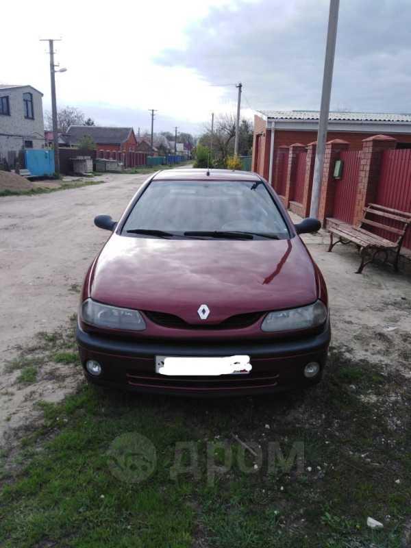 Renault Laguna, 1995 год, 115 000 руб.