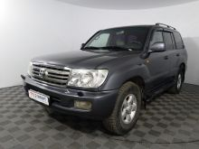 Toyota Land Cruiser, 2006 г., Казань