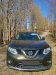 Nissan X-Trail, 2017 год, 1 400 000 руб.