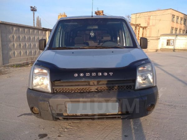 Ford Tourneo Connect, 2006 год, 250 000 руб.