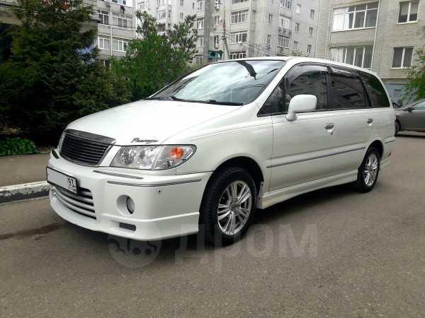 Nissan Presage, 1999 год, 390 000 руб.