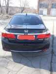 Honda Accord, 2013 год, 1 160 000 руб.