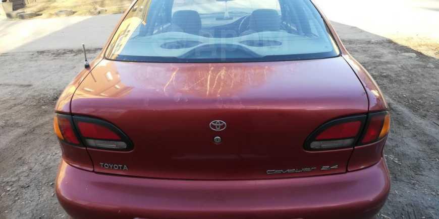 Toyota Cavalier, 1997 год, 125 000 руб.