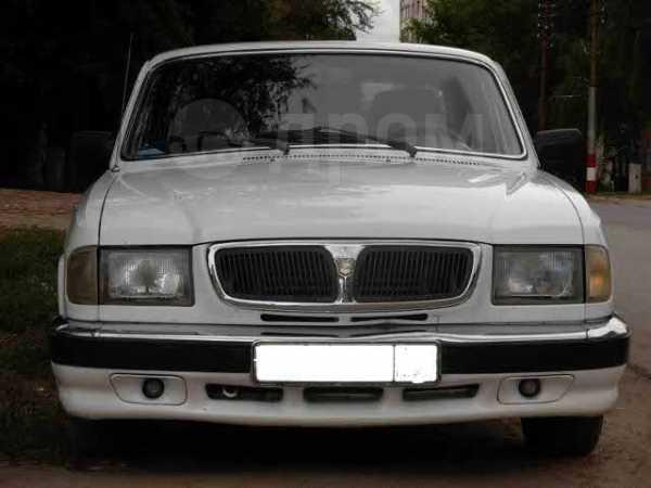 ГАЗ 3110 Волга, 2004 год, 60 000 руб.