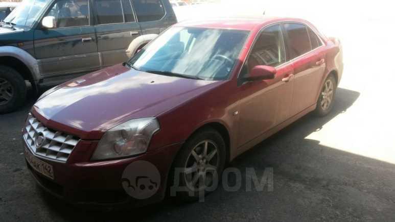 Cadillac BLS, 2006 год, 350 000 руб.