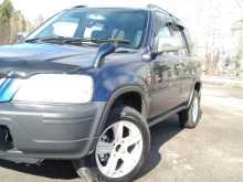 Томск CR-V 1995