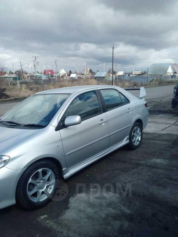 Toyota Vios, 2003 год, 300 000 руб.
