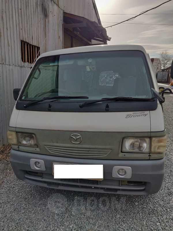 Mazda Bongo Brawny, 2005 год, 360 000 руб.