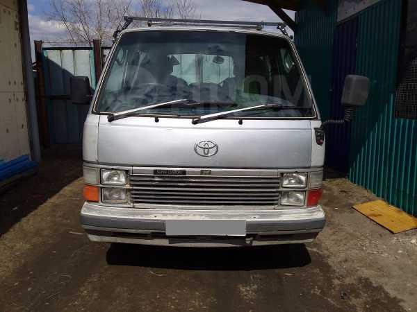 Toyota Hiace, 1987 год, 85 000 руб.