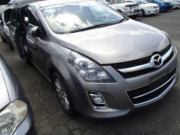 Mazda MPV, 2008 год, 450 000 руб.
