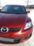 Mazda CX-7, 2007 год, 550 000 руб.