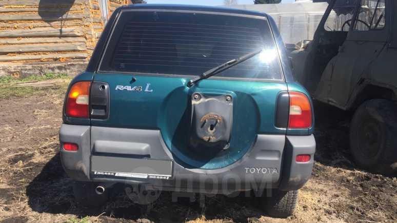 Toyota RAV4, 1994 год, 90 000 руб.