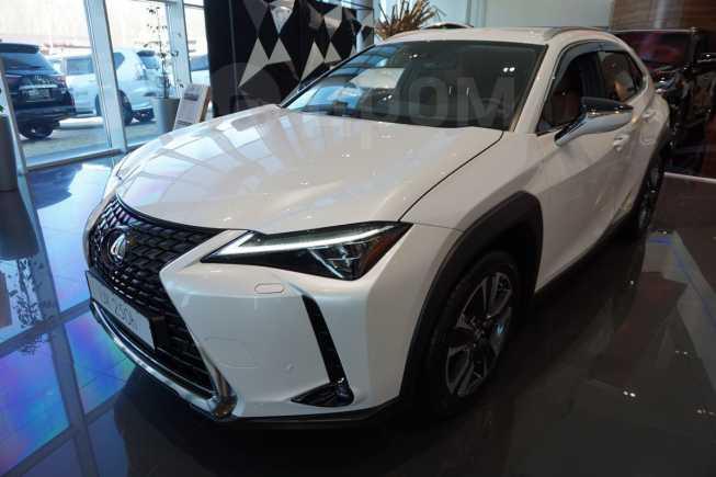 Lexus UX250h, 2019 год, 3 862 360 руб.