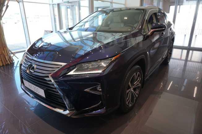 Lexus RX300, 2019 год, 3 760 220 руб.