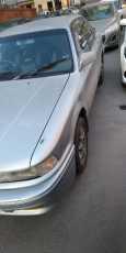 Mitsubishi Eterna, 1991 год, 99 999 руб.