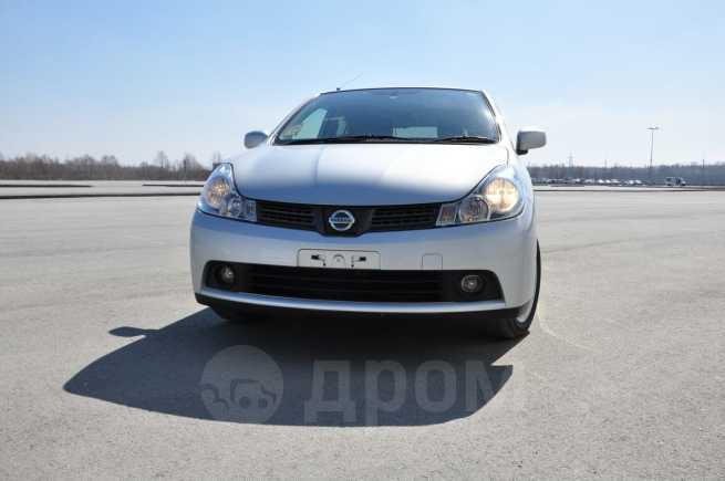 Nissan Wingroad, 2014 год, 635 000 руб.