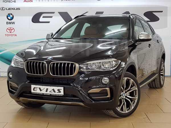 BMW X6, 2019 год, 5 290 000 руб.