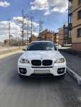 BMW X6, 2011 год, 1 650 000 руб.