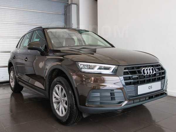 Audi Q5, 2018 год, 3 282 284 руб.