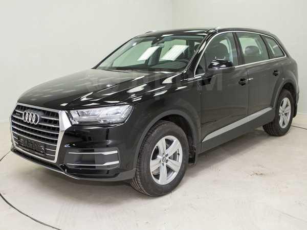 Audi Q7, 2019 год, 5 947 334 руб.