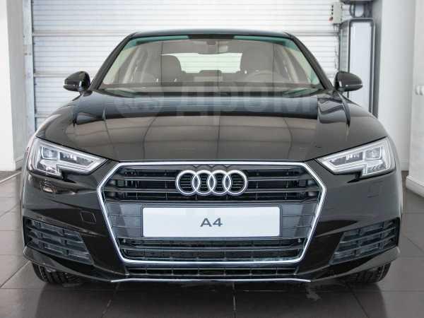 Audi A4, 2019 год, 2 253 262 руб.