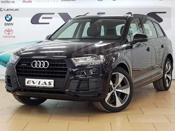 Audi Q7, 2019 год, 4 899 000 руб.