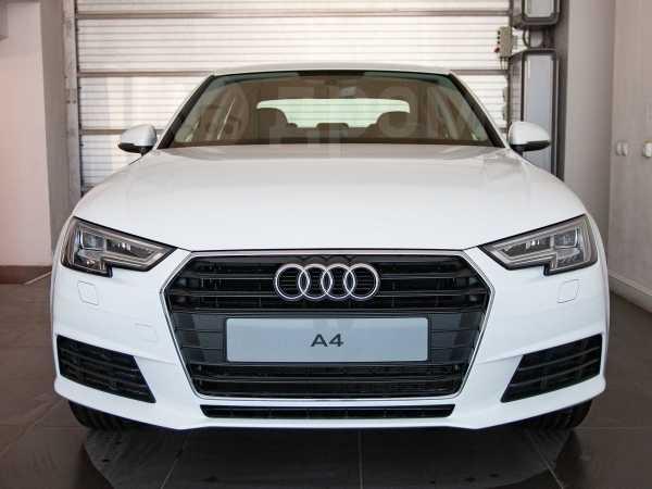 Audi A4, 2019 год, 2 192 596 руб.