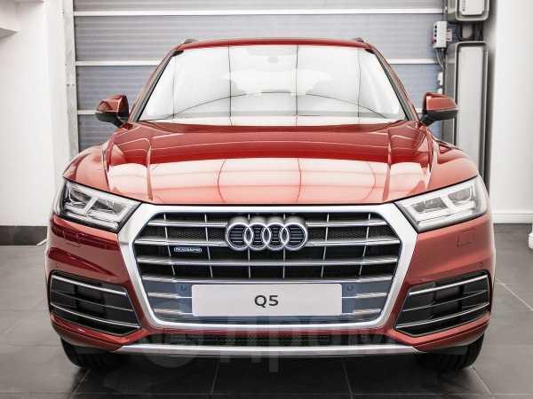 Audi Q5, 2019 год, 3 374 825 руб.