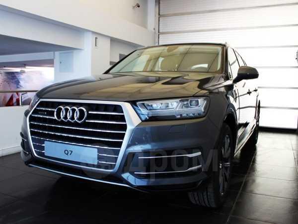 Audi Q7, 2019 год, 4 852 280 руб.