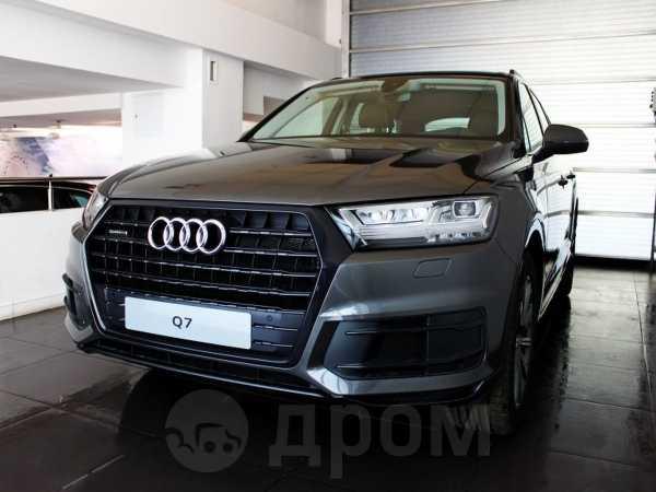 Audi Q7, 2019 год, 4 781 090 руб.